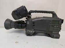 Panasonic AJ-D700P DVCPro Broadcast Camera  #2