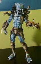 NECA Capcom Alien Vs. Predator (Arcade) Mad Predator, complete