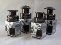 Shimano Baitrunner Spare Spools - Choose DL 2500FB / 4000FB / 6000RB /10000 RB