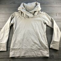 Patagonia Women's Tunic Pullover Off-White Cream S