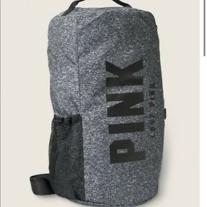 *new, never opened* PINK VS Campus Convertible Duffle Bag