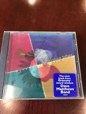 Rare TRIPPING BILLIES Promotional CD Single Dave Matthews Band DMB Promo Crash