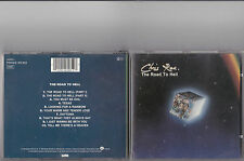 CD 10T CHRIS REA THE ROAD TO HELL DE 1989