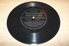 "Elvis Presley Promo Music 7"" Single Records"