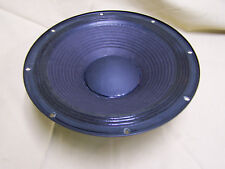 New listing Eminence Ev sxa100 Woofer 85604C 121944B 6 ohm Not Working for Parts Repair