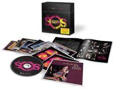 CD de musique en coffret anthologie avec compilation