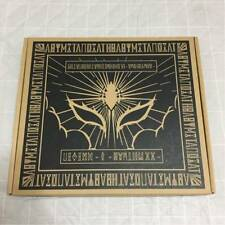 BABYMETAL LEGEND - S - BAPTISM XX - THE ONE Limited Edition Special Box Japan