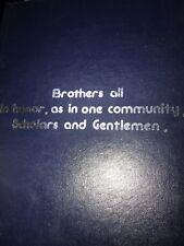 1976 UNIVERSITY OF DETROIT HIGH SCHOOL YEARBOOK  MI