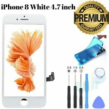 Apple IPHONE 8 White Touch Screen Original LCD DISPLAY Replacement Best Quality
