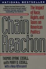 Chain Reaction: The Impact of Race, Rights, and Taxes on American Politics Edsa