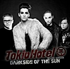 DARKSIDE OF THE SUN: DELUXE EDITION(CD+DVD) [Audio CD] TOKIO HOTEL