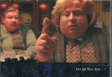 Harry Potter Prisoner Of Azkaban Update Complete 90 Card Base Set