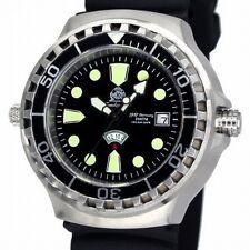 Automatik 24h subacqueo 20atm Elio-SAFE-Saphir-GLAST 0246