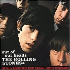 Rolling Stones Out of our heads (1965) [CD]