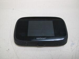 Verizon Novatel MiFi 7730L Jetpack 4G LTE WiFi Hotspot Router Mobile Modem Used