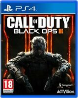 Call of Duty Black Ops 3 III COD | PS4 | Excellent | FAST DISPATCH