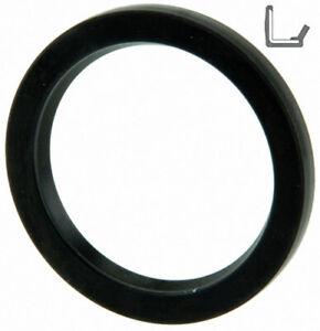 Wheel Seal  National Oil Seals  340413