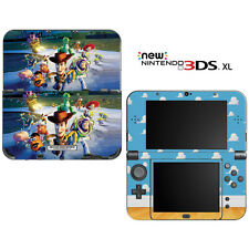 Toy Story 3 for New Nintendo 3DS XL Skin Decal Cover