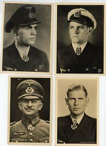 WW II German Post Cards