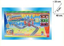 garage multilivello automobiline  Kit gioco di qualità giocattolo toy a75 natale