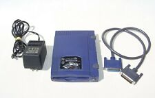 Iomega Zip 100 External Drive Parallel Port with Power Supply + Cable