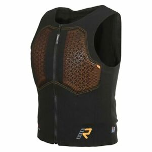 RUKKA KASTOR 3 MOTORCYCLE VEST WITH OUTLAST LAYER & CHEST & BACK PROTECTOR