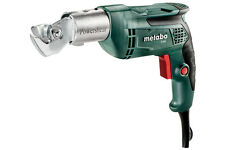 Metabo 650w Electronic Metal Shears - B650