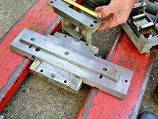Colchester Triumph taper turning attachment parts (possibly)