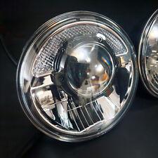 "5, 3/4"" LASER Headlamp - The Latest Breakthrough for Cars, Trucks, & Motorcycles"