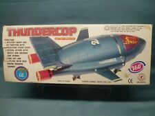 More details for cheng ching toys cs-9370 thundercop thunderbird 2 in green ~ boxed