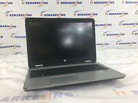 HP ProBook 650 G2 Core i7-6600U 2.6GHz 8GB DDR4 256GB SSD Windows 10 -READ