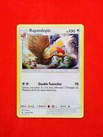 146/214 carte Pokemon RAPASDEPIC SL10 Alliance Infaillible Card Game