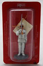 Figurine Del Prado Officier Pompiers Marseille Tenue de sortie France 1982