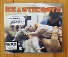 BEASTIE BOYS - Ch-Check It Out CD Single 2004 Rap Hip-Hop