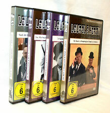 Dick und Doof (Laurel & Hardy) The Diamond Collection DVD 3,4,5,8