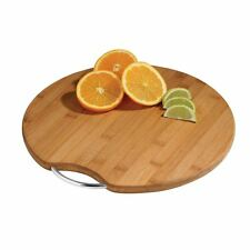 Premier Houswares Chopping Board, Bamboo