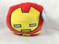 Cubd -Soft Plush - Stuffed Cube - Collectibles - NEW - You Choose Character