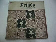 PRINCE SHANKAR JAIKISHAN 1969 ANGEL RARE LP RECORD orig BOLLYWOOD VINYL india EX