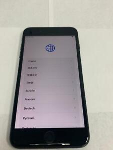 Apple iPhone 7 Plus - 32GB - Black (Unlocked) A1661 (CDMA + GSM) C275