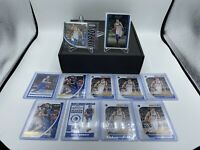 Luka Doncic Lot (11) 2018-19 Panini Chronicles Studio RC Rookie  & Lot & Prizm