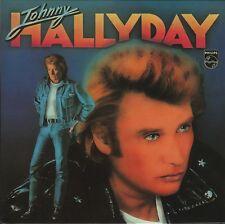 Johnny Hallyday  CD  SAME  (c) 1982/2008  Mercury