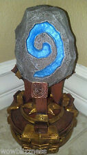 2013 Blizzard  World Of Warcraft Employee Holiday Gift Hearthstone Sculpt Statue