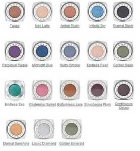 L'Oreal Infallible 24Hr Waterproof Eye Shadow ~ Choose from 24 Shades