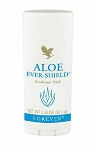 Forever Living Aloe Ever-Shield Deo-Stick 92.1gm (Effective All Day) 3.25 oz