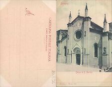 BOLOGNA - CHIESA DI S. MARTINO - (rif.fg.10836)