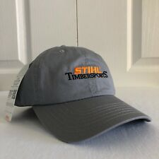 Stihl Timbersports Crossed Axes Hat / Cap