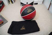 Unofish basketball