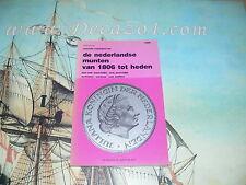 Mevius:1986  Speciale catalogus van de nederlandse munten van 1806 tot heden
