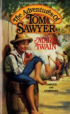 Tom Sawyer - Audio Book Mp3 CD - Mark Twain - **BUY 4 GET 1 FREE**