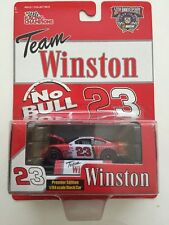 1998 Racing Champions 1:64 #23 Jimmy Spencer Team Winston Stock Car Limited  B77